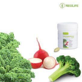 rohelised köögiviljad