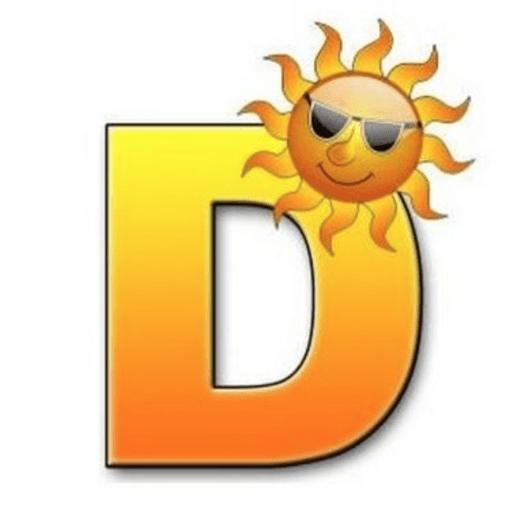 Eluliselt tähtis D-vitamiin.