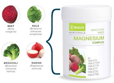 magneesiumi lisand